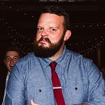 Avatar of Aaron Chewning