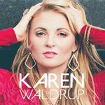 Avatar of Karen Waldrup