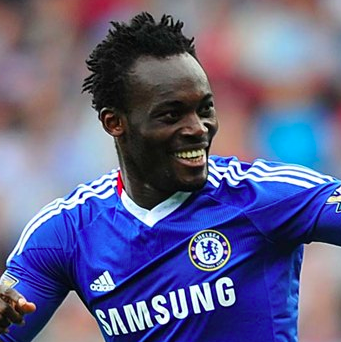 Avatar of Michael Essien