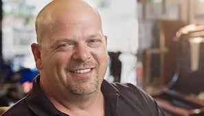 Avatar of Rick Harrison