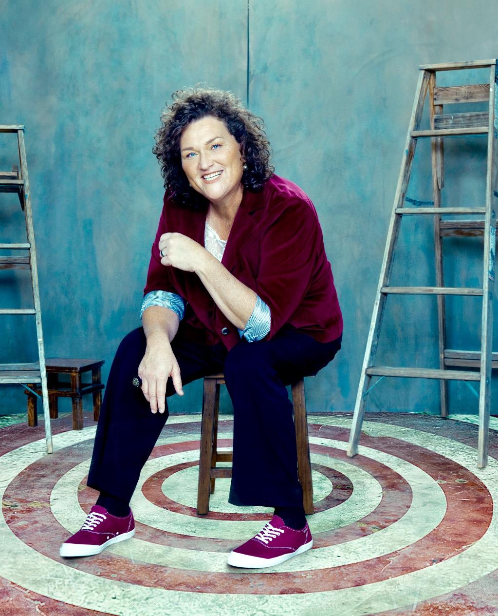 Avatar of Dot Marie Jones