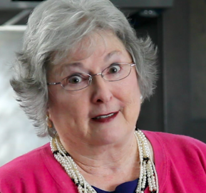 Avatar of Granny PottyMouth