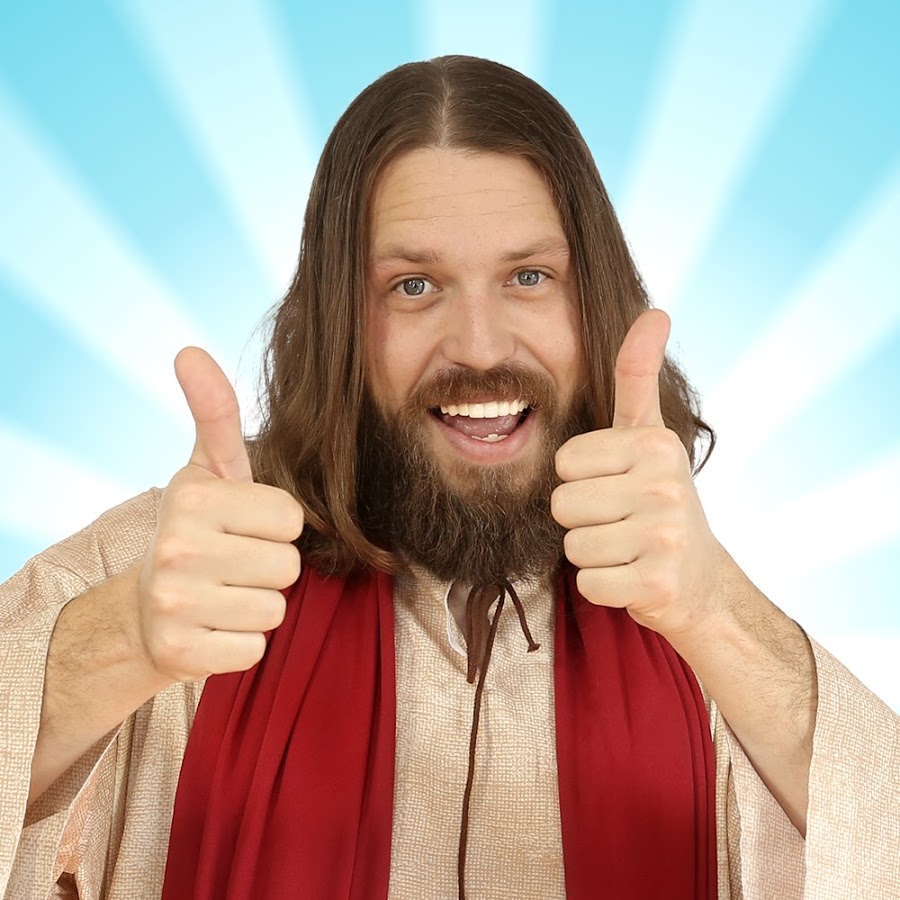 Avatar of Jesus Christ