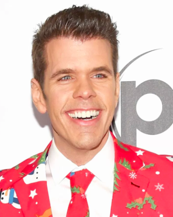 Avatar of Perez Hilton
