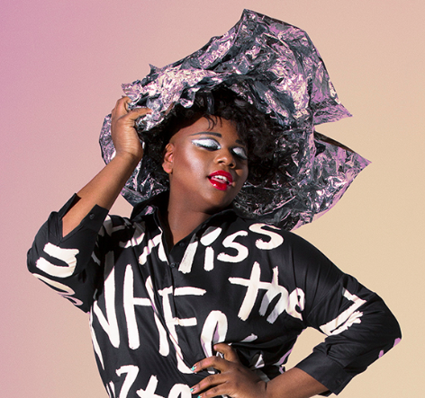 Avatar of Alex Newell